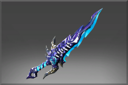 Cosmetic icon Blackmist Blade.png