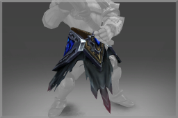 Cosmetic icon Belt of the Stormwrought Arbiter.png