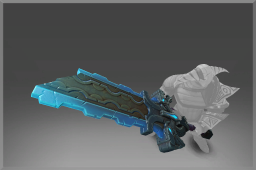 Cosmetic icon Blade of the Lost Vigil.png