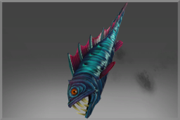 Cosmetic icon Prey of the Poacher's Bane.png