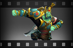 Taunt: Fit to Rule - Dota 2 Wiki