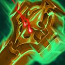 Golden Unbroken Fealty Mortal Strike icon.png