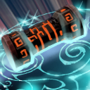 Bracers of the Cavern Luminar Enchant Totem icon.png