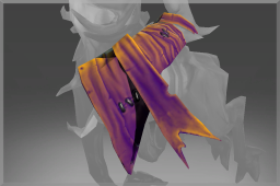 Cosmetic icon Sleeves of Lucid Torment.png
