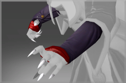 Cosmetic icon Sleeves of the Blackguard Magus.png