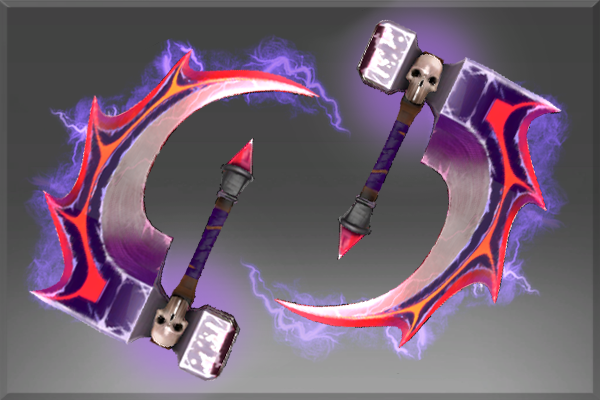 Dota 2 International 4 Immortal Items Released: The Basher Blades