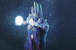 Cosmetic icon Ascendance of the Rime Lord Loading Screen.png