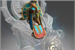 Mask of the Hierophant - Dota 2 Wiki