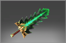 Cosmetic icon Blade of the Stonemarch Sovereign.png