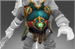 Cosmetic icon Armor of the Haunted Lord.png