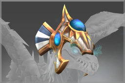 Cosmetic icon Crown of Frostheart.png