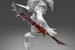 Cosmetic icon Tonfa of the Giant Hunter.png