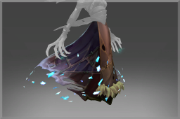 Cosmetic icon Skirt of the Long Night.png
