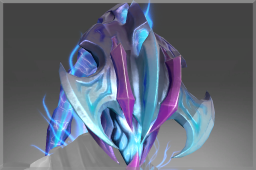 Cosmetic icon Helm of the Narrow Fates.png