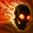Blistering Shade Wraithfire Blast icon.png