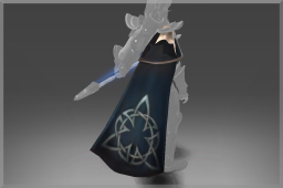 Cosmetic icon Cape of the Kha-Ren Faithful.png