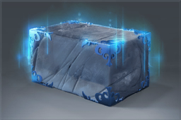 Cosmetic icon Effigy Block of Winter 2016 Level II.png