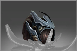Cosmetic icon Helm of the Bloodroot Guard.png
