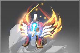Cosmetic icon Paragon's Rebuke.png