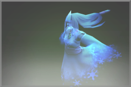 Cosmetic icon Wraith of the Winter Revenant.png