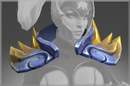 Cosmetic icon Mantle of the Reef Kyte Rider.png