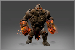 Cosmetic icon Tribal Pathways Golem.png
