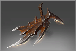 Cosmetic icon Blade of the Sanguine Spectrum.png