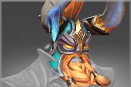 Cosmetic icon Iceplain Ravager Helm.png