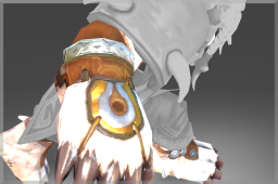 Cosmetic icon Arms of the Arctic Owlbear Clan.png