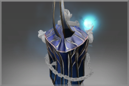 Cosmetic icon Cloak of the Rime Lord.png