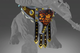 Cosmetic icon Girdle of Erupting Wrath.png