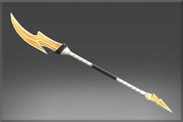 Merciless Spear - Dota 2 Wiki
