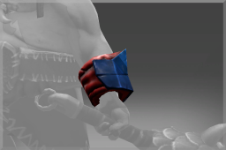 Cosmetic icon Bracers of Pagus.png