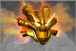 Cosmetic icon Golden Crucible of Rile.png