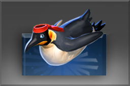 Cosmetic icon Summon Penguin.png