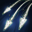 Quelling Shot (Wraith) icon.png
