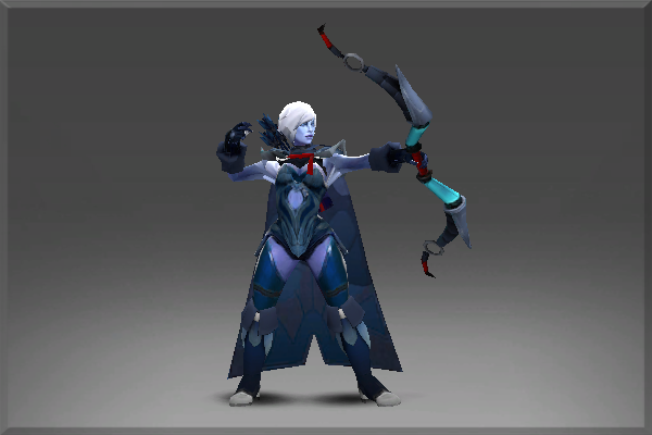 Sylvan Guard S Finery Set Dota 2 Wiki