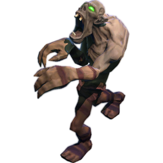 File:Undying Zombie model.png