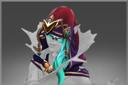 Cosmetic icon Hood of the Mothbinder.png
