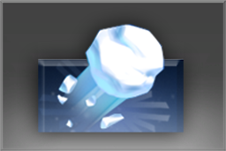 Cosmetic icon Pile of Snowballs.png