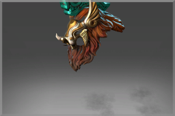 Cosmetic icon Helm of Ornate Cruelty.png