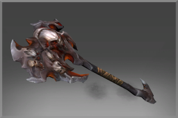 Cosmetic icon Axe of the Wrathful Annihilator.png