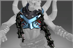 Cosmetic icon Shackles of Forbidden Knowledge.png
