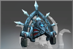Cosmetic icon Cage of Forbidden Knowledge.png