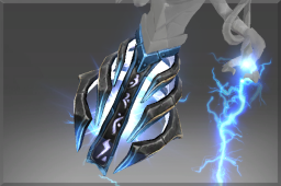 Cosmetic icon Conduit of the Lightning Lord.png