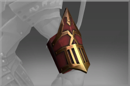Cosmetic icon Bracers of the Daemon Prince.png