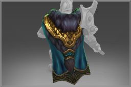 Cosmetic icon Cape of the Dreadborn Regent.png