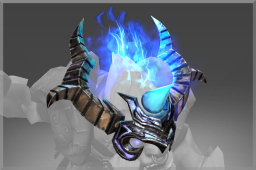Cosmetic icon Helm of the Elemental Imperator.png