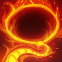 Flaming Lasso icon.png