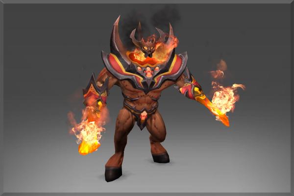 demon of the dark curator dota 2 wiki